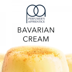 TPA Bavarian Cream - Баварский крем (5 ml.)